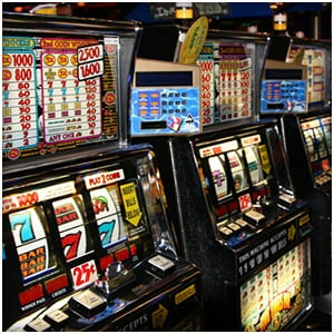 Online Slots Or Blackjack