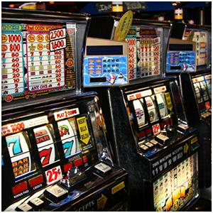 Slot gallery blog