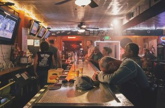 New Gambling Movie All Square Premieres At SXSW