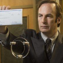 Better call Saul, The trials and tribulations of criminal lawyer, Saul Goodman (Image: IMDB)