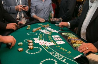 Everything You Ever Wanted To Know About Blackjack