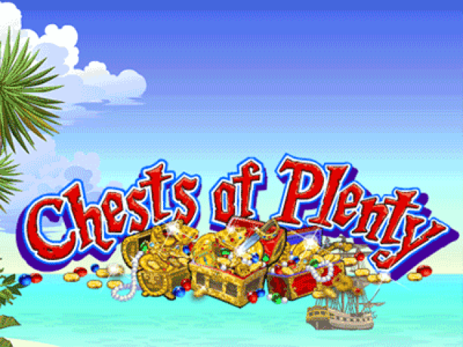 Chests of Plenty Slot Machine Online ᐈ Ash Gaming™ Casino Slots