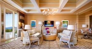 Fairway Villa at Wynn Las Vegas