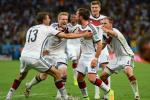 Germany took down the 2014 World Cup, outplaying pre-game favorites Argentina.
