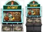 Judge Judy slots