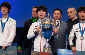 South Korea: Where Gaming Is More Than a Hobby