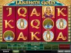 Lakshmi Gold slots