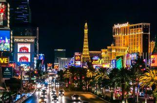 Top 10 Celeb Hotspots in Las Vegas