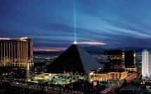 ' With Deaths Luxor Las Vegas - Casino