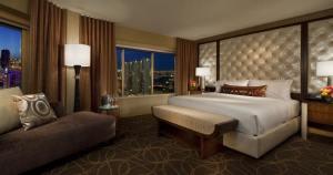 MGM bedroom