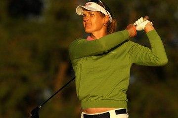 trans golfer Mianne Bagger