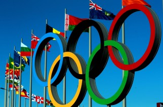 The Olympics showcases the best sporting talent from all over the globe. (Source: pickyourtrail.com)