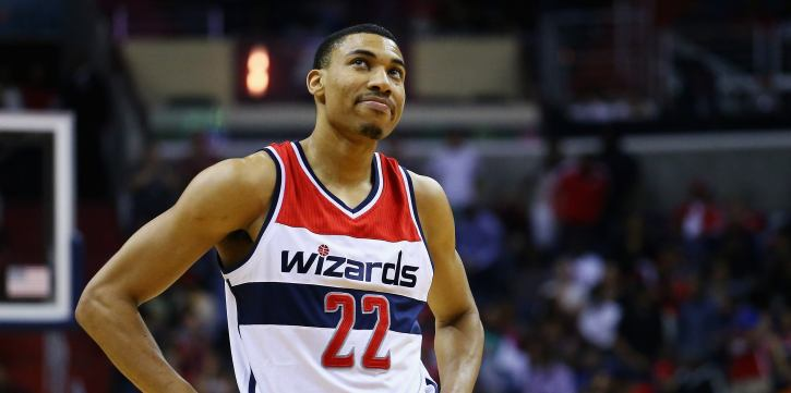 NBA prospect and small forward for the Washington Wizards