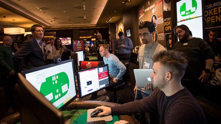 Poker vs Artificial Intelligence