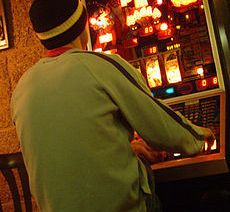 Responsible Gambling and Player Protection (Image: Wikipedia.org)