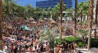 Top 5 Pool Parties In Las Vegas