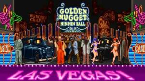 Street Fighter 2 Balrog's Stage