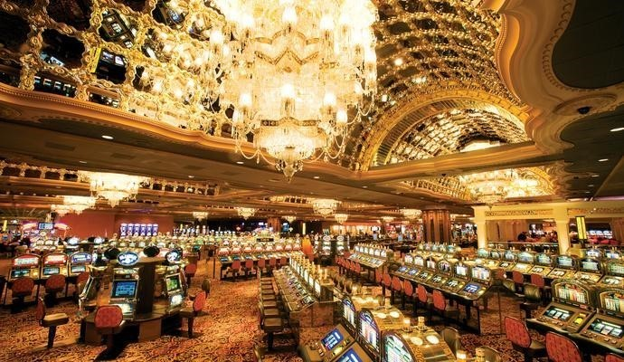 Gambling brno