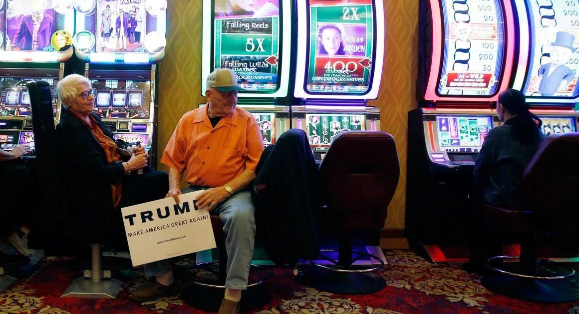 Casino org director of casino