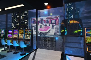 How VR Can Both Cause And Cure Gambling Addiction