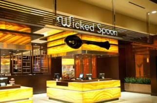 """Wicked Spoon is taking Las Vegas buffets into the 21st century."" (Image: Las Vegas Direct)"