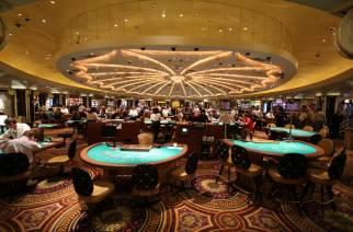 A Large Casino. (Image credit :travelhotelvideo.com)