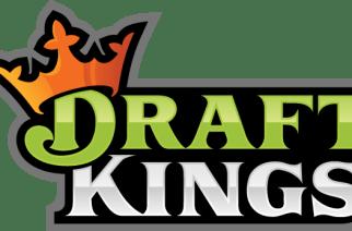"""Draft Kings Logo""( Image Credit: draftkings.com)"