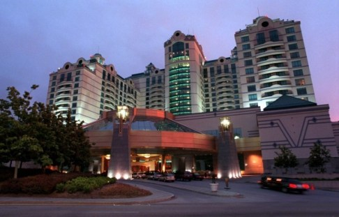 Foxwoods Casino Connecticut