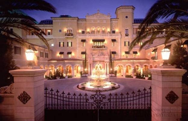 MGM Casino Mansion
