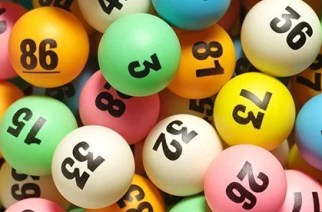 Lottery Balls. (Image credit:theguardian.com)
