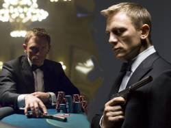Being a Professional Gambler: Image vs. Reality
