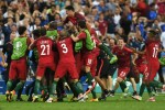 Portugal beat France Euro 2016