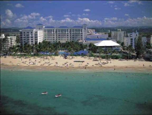 Ritz-Carlton San Juan Puerto Rico