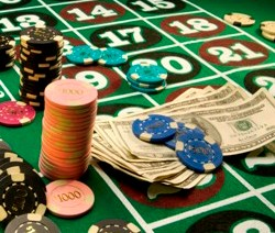 The Drive to Gamble: Reasons Behind Our Love of the Bet