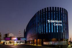"""""""Trilenium Casino"""" (Source: tripadvisor.com)"""