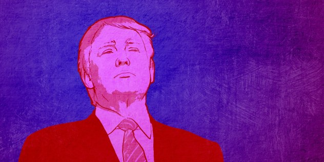 trump odds illustration title