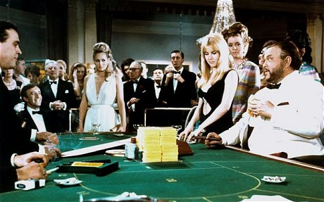 Money Wallpaper Hd Baccarat And Table Games Moving Up On Las Vegas Strip