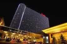 Borgata Hotel Atlantic City