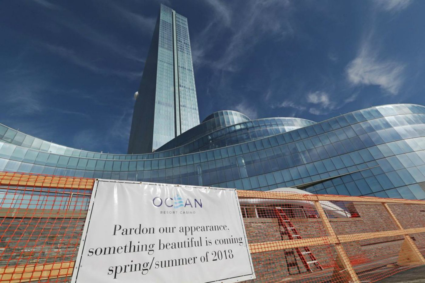 Ocean Resort Casino Owner Explains Atlantic City Investment