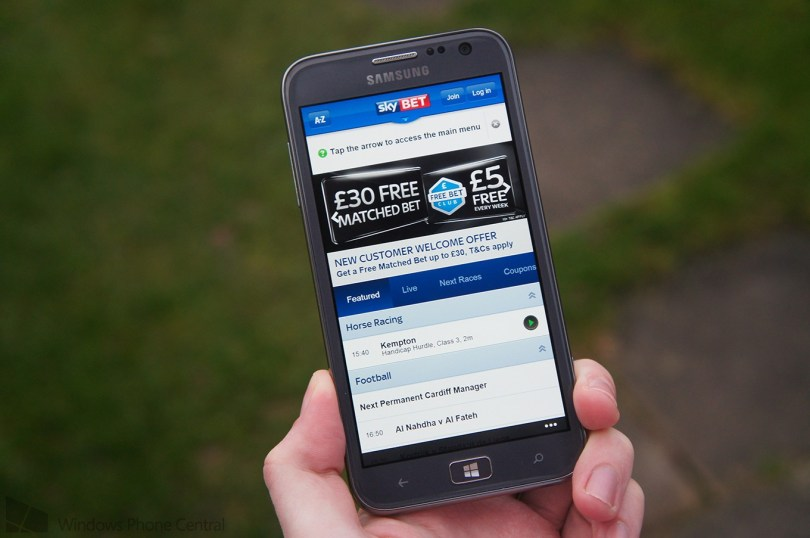 Stars Group completes Sky Betting & Gaming Acquisition