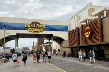 Atlantic City Gaming Industry Enjoyed Summer In Years