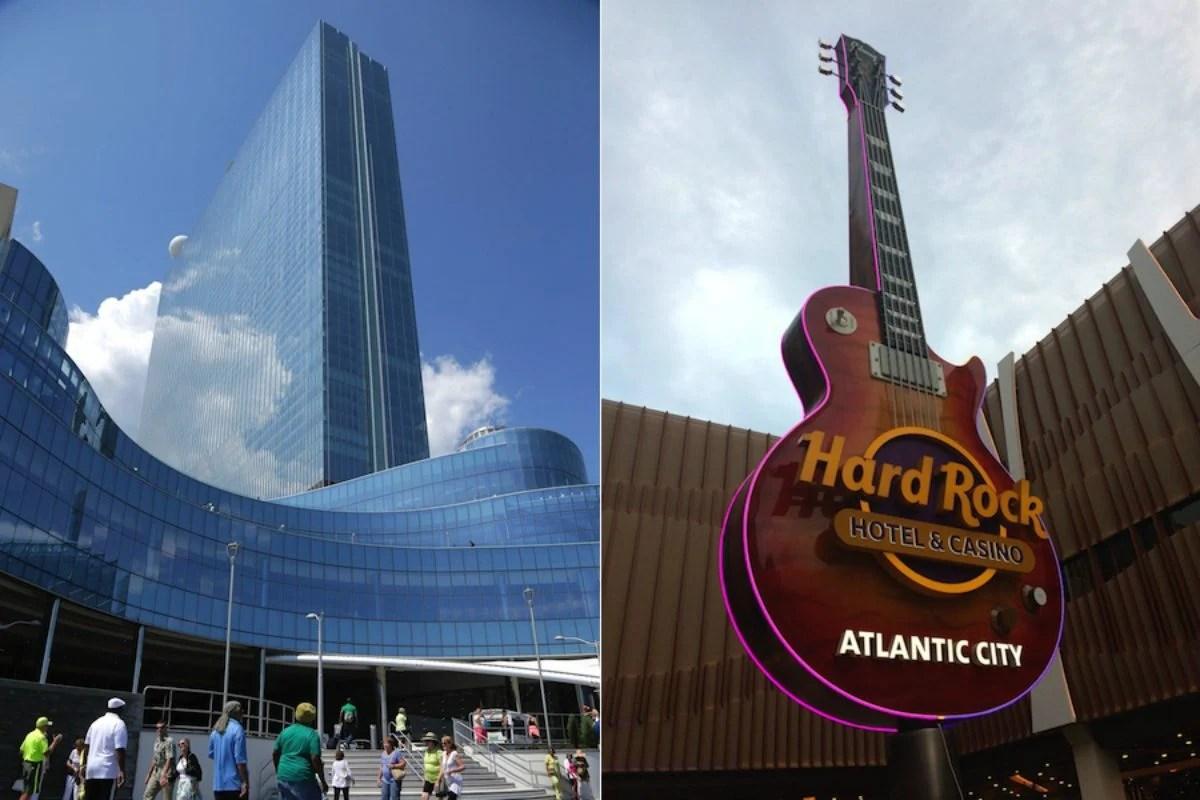Atlantic City Tourism Growing Gaming Expert Region