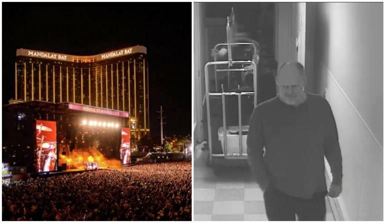 Las Vegas shooter casino security