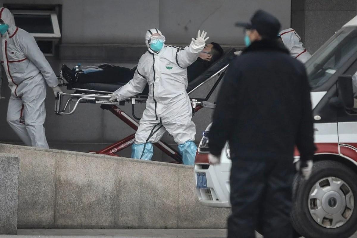 Coronavirus Spreads to Singapore, Patient Stayed Near Resorts World