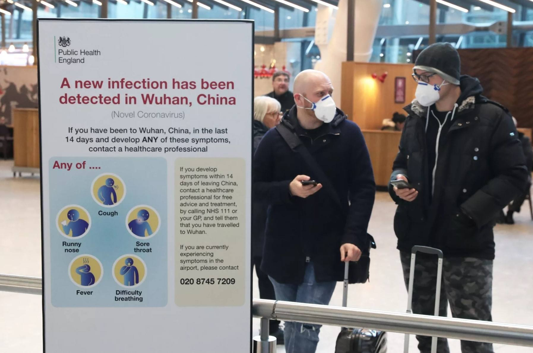 Global Impact as COVID-19 Hits the West and Macau Finds a New ...