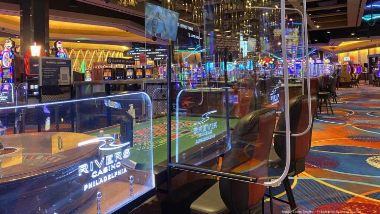 Philadelphia Rivers Casino Pennsylvania