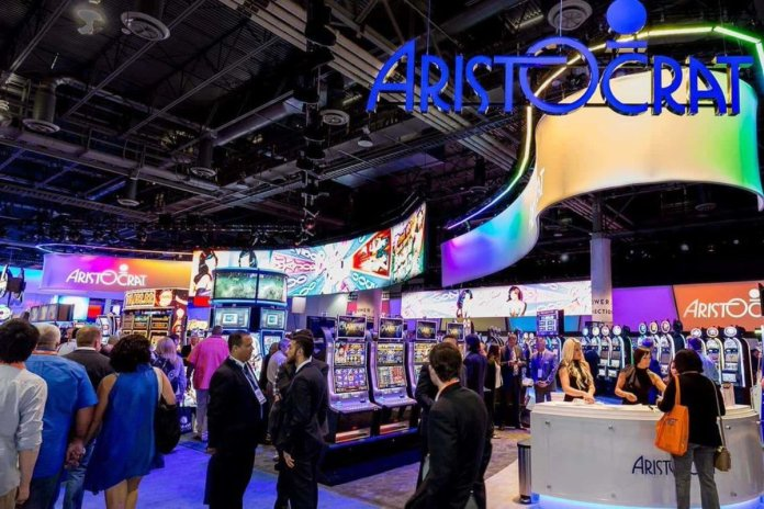 AGEM Index Sets Record High, as Gaming Manufacturing Recovery Continues