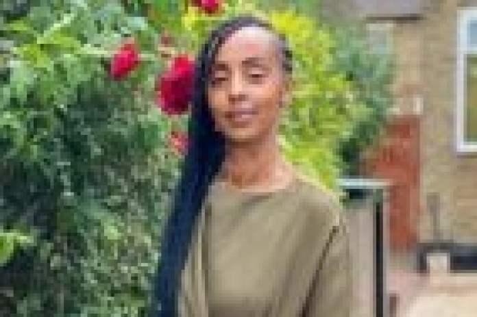 Tesfagiorgis claimed players voiced racial slurs at her