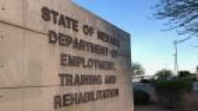 State of Nevada Department of Employment