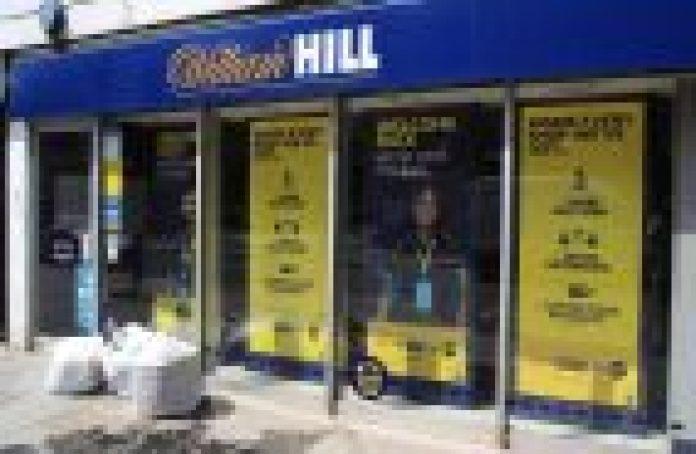 Advent William Hill